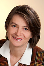 Renate Narozny, MBA, MSc